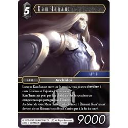 Final Fantasy - Ténèbres - Kam'lanaut (FF05-148H) (Foil)