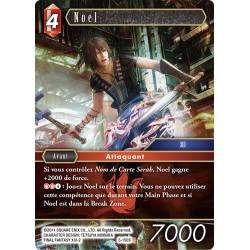 Final Fantasy - Feu - Noel (FF05-150S) (Foil)