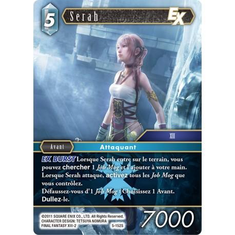 Final Fantasy - Glace - Serah (FF05-152S) (Foil)