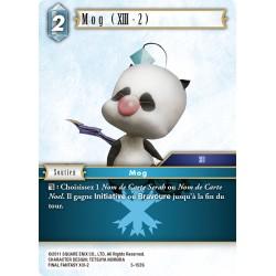 Final Fantasy - Glace - Mog (XIII-2) (FF05-153S) (Foil)