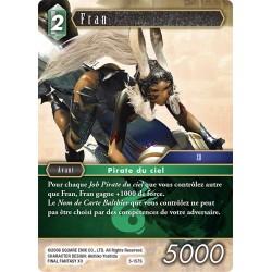 Final Fantasy - Vent - Fran (FF05-157S) (Foil)
