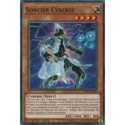 Yugioh - Sorcier Cyberse  (C) [SP18]