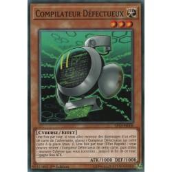Yugioh - Compilateur Défectueux  (C) [SP18]