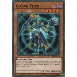 Yugioh - Clown Flick  (C) [SP18]