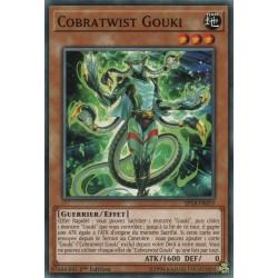 Yugioh - Cobratwist Gouki  (C) [SP18]