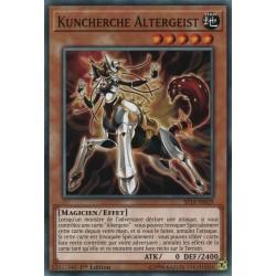 Yugioh - Kuncherche Altergeist  (C) [SP18]