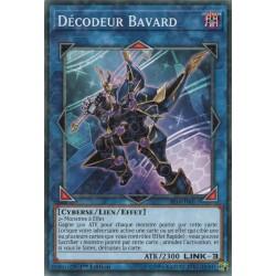 Yugioh - Décodeur Bavard  (SFOIL) [SP18]
