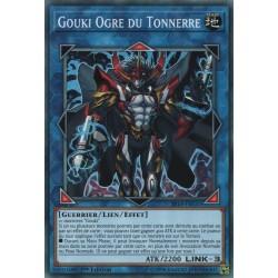 Yugioh - Gouki Ogre du Tonnerre  (C) [SP18]