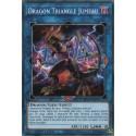 Yugioh - Dragon Triangle Jumeau  (C) [SP18]