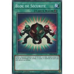 Yugioh - Bloc de Sécurité  (C) [SP18]