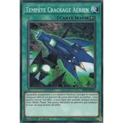 Yugioh - Tempête Crackage Aérien  (C) [SP18]