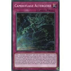 Yugioh - Camouflage Altergeist  (C) [SP18]