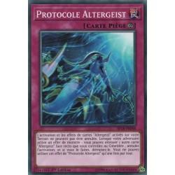 Yugioh - Protocole Altergeist  (C) [SP18]