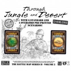 Mémoire 44 : Dans la Jungle et le Désert (Extension)