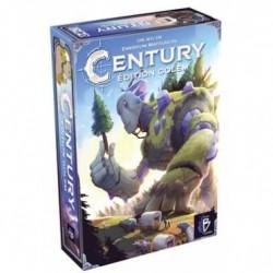 Century - Édition Golem est une édition limité de Century - la Route des Épices.