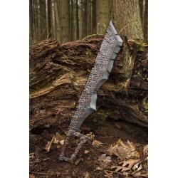 Hachoir orc 85cm