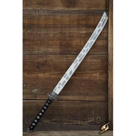 Arme Epée Longue - Katana du zéphyr