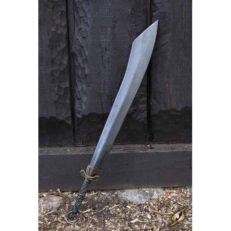 Arme Epée Longue - Dao de jade