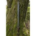 Arme Epée Longue - Epée Celtique Feuille