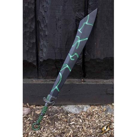 Arme Epée Longue - Dao Viridian