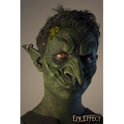 Prothèse - Demi-masque Gobelin