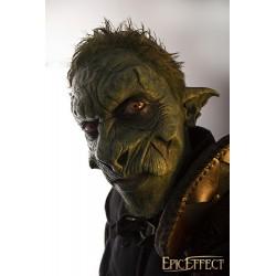 Prothèse - Demi-masque Orc