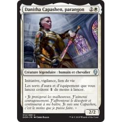 Blanche - Danitha Capashen, parangon (U) [DOM]