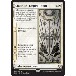 Blanche - Chute de l'empire thran (R) [DOM]