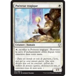 Blanche - Poétesse tragique (C) [DOM]