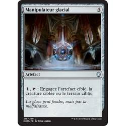 Artefact - Manipulateur glacial (U) [DOM]