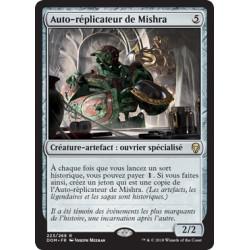 Artefact - Auto-réplicateur de Mishra (R) [DOM]