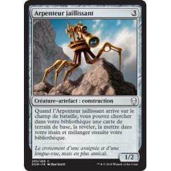 Artefact - Arpenteur jaillissant (C) [DOM]