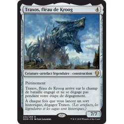 Artefact - Traxos, fléau de Kroog (R) [DOM]