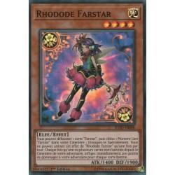 Yugioh - Rhodode Farstar (SR) [FLOD]