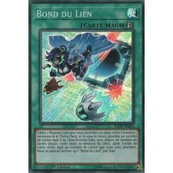 Yugioh - Bond du Lien (SR) [FLOD]