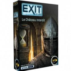 Exit : Le Jeu  - Le Château Interdit