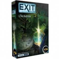 Exit : Le Jeu  - L'Ile Oubliée
