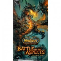 World of Warcraft - Treasure Pack Battle of Aspects VO