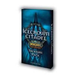 World of Warcraft - Treasure Pack Icecrown Citadel VO