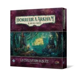 Horreur à Arkham - Civilisation Oubliée
