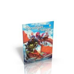Chroniques Oubliées - Fantasy Mini