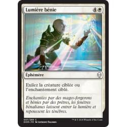 Blanche - Lumière bénie (C) [DOM] Foil