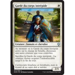 Blanche - Garde du corps intrépide (U) [DOM] Foil