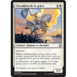 Blanche - Chevalière de la grâce (U) [DOM] Foil