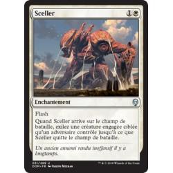 Blanche - Sceller (U) [DOM] Foil