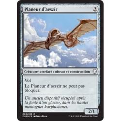 Artefact - Planeur d'aeszir (C) [DOM] Foil