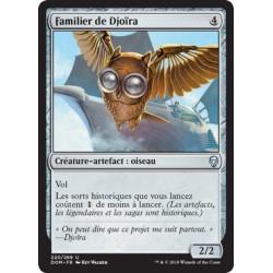 Artefact - Familier de Djoïra (U) [DOM] Foil