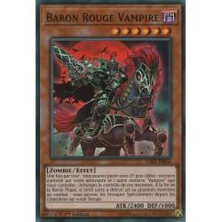 Yugioh - Baron Rouge Vampire (SR) [DASA]