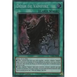 Yugioh - Désir de Vampire (STR) [DASA]