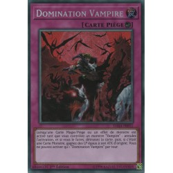 Yugioh - Domination Vampire (STR) [DASA]